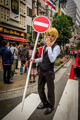 IMG_4828 (kndynt2099) Tags: 2016ikebukurohalloweencosplayfestival ikebukuro japan tokyo