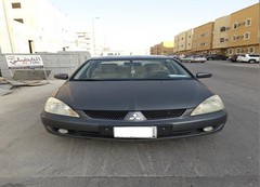 Mitsubishi - Lancer - 2009  (saudi-top-cars) Tags: