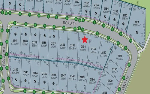 Lot 2134, Road 4, Campbelltown NSW 2560