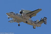 Grumman E2C Hawkeye-3284 (rob-the-org) Tags: njk knjk nafelcentro elcentroca usnavy grumman e2c hawkeye awacs f80 300mm 1500sec iso200 cropped noflash