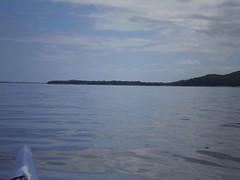 263Macquarie Harbour (vawz) Tags: tassie kayak 08