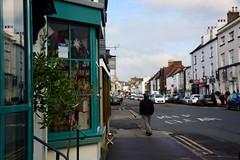 2016 Alphabet Challenge - U is for Urban (oakwoodlott) Tags: urban nikon nikond7100 d7100 monmouth town highstreet