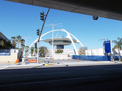 THANX 1182 (RANCHO COCOA) Tags: thanksgiving themebuilding losangelesinternationalairport lax losangeles la california airport googie spaceage modern architecture restaurant building