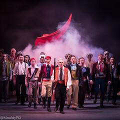 Rattonians Christmas Show 2016 (@MouldyPIX) Tags: rattonians theatre congresstheatre eastbourne performingarts stage