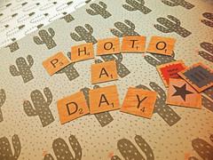 photo a day 338/366 (dawn.v) Tags: fridgemagnets scrabble letters words hamworthy poole dorset uk england december 2016 lumixlx100 photoaday 366daysin2016 2016yip