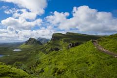 The Quiraing (Sandro Dalvit) Tags: scozia scotland fujifilm fujifilmxt1 isleofskye skye