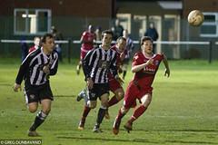 EG0D7495 (gregdunbavandsports) Tags: runcorn runcorntown barnton football nonleague nonleaguefootball cheshire nwcfl sport