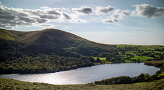 Loweswater shine. (Tall Guy) Tags: tallguy uk lakedistrict cumbria loweswater