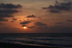 San Bernardo del Viento 21 (Stephaninie_) Tags: sunset sea summer beach del atardecer mar sand san playa viento arena amanecer aurora bernardo palmera isla orilla marea brisa