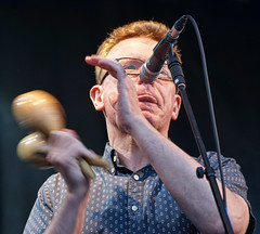 The Proclaimers (radleyfreak (offline for a while)) Tags: performance scottish singer vocalist performer 2015 shrewsburyflowershow theproclaimers identicaltwinbrothers craigreid
