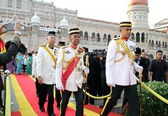 Istiadat Sambutan Hari Pahlawan 2015. (Najib Razak) Tags: prime pm hari minister perdana razak 2015 najib menteri sambutan pahlawan istiadat najibrazak
