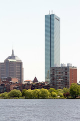 John Hancock Boston (4 of 7) (evan.chakroff) Tags: boston unitedstates massachusetts cobb hancock johnhancock pei 1976 impei johnhancocktower henryncobb impeipartners