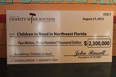 Destin Wine Auction and extra 087