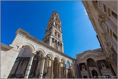 palace.diocletian@split.hr (Rinaldofr) Tags: sky palace diocletian split romanempire canon1740f4 canon6d