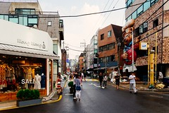 Seoul: Serosu-gil (Seoul Korea) Tags: city asian photo asia capital korea korean photograph seoul kr southkorea gangnam   kpop  republicofkorea garosugil sinsadong canoneos6d flickrseoul sigma2470mmf28exdghsm serosugil