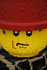 2015-09-13--154257 Villa Borghese - Lego - Pincio (MicdeF) Tags: geotagged lego villaborghese pincio pompiere geo:lat=4191121597 geo:lon=1247825861