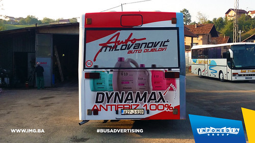 Info Media Group - Automilovanović, BUS Outdoor Advertising, Banja Luka 10-2015 (2)