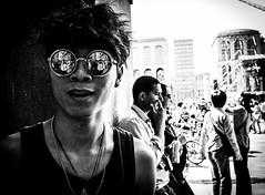 Glasses (Alessandro Luigi Rocchi) Tags: