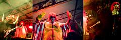 Mac sabbath (birzer) Tags: music food black metal vegan mac clown political satire fast mcdonalds mc tribute m3 sabbath