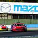 Jack Harding - Mazda MX-5 Mk3 (BRSCC Mazda MX5 Supercup)