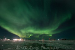 ABC_5670s (savillent) Tags: november sky snow canada storm ice night clouds dark stars landscape photography lights solar nikon nocturnal northwest space alien north nwt arctic astrophotography freeze rush aurora midnight flare remembrance northern universe saville lunar climate territories borealis 2015 xfile geomagnetic tuktoyaktuk