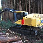 Tigercat LH855C thumbnail