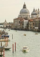 A6051VENb (preacher43) Tags: venice italy rialto bridge ponte dellaccademia grand canal
