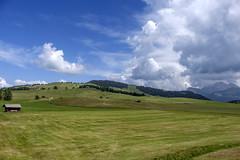 Alto Adige (Italy) - Alpe di Siusi (Massimo Battesini) Tags: nationalgeographic worldtrekker fujifilmxt1 fuji xt1 fujixt1 fujifilm finepix fujinon fujinonxf18135 fuji18135 fujifilmfujinonxf18135mmf3556rlmoiswr montagna montagne dolomiti mountains montaas berg dolomite dolomitas dolomites alpi alpes alps alpen castelrotto trentinoaltoadige italia it italy italie italien europa europe siusi seiseralpe alpedisiusi seiseralm altopiano