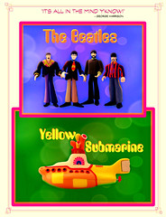 Yellow Submarine (RK*Pictures) Tags: band bass beatles thebeatles johnlennon john mccartney paulmccartney mcfarlane paul harrison george georgeharrison ringo ringostarr starr drums guitar psychedelic movie animated animatedfilm cartoon yellowsubmarine yellow nowhere jeremyhillaryboobphd actionfigure music blue pepperland bluemeanie chiefbluemeanie chief sgtpepperslonelyheartsclubband paradise toy musicalfantasy comedy inspired animation art georgedunning 1968 submarine oldfred liverpool lordmayor eleanorrigby alltogethernow whenimsixtyfour seaoftime nowhereman hole allyouneedislove apple applebonker flowers colours dreadfulflyingglove vacuumcleanerbeast snappingturk bonkers clown jeremy