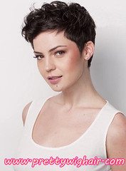 2015 New Short Hairstyle-2 (leelizzy0212) Tags: bob wig hairstyle