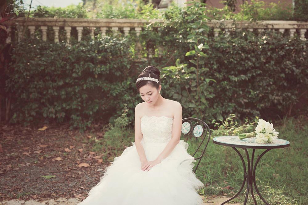 婚紗設計婚紗攝影師