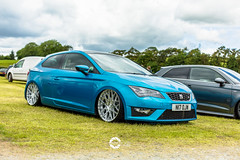 Cumbria VAG 2015 (Anthony Seed) Tags: summer vw canon honda eos seat daily renault german cumbria bmw static modified custom audi carshow vag skoda showcar bagged 2015 5dmkiii cumbriavag cumvag2015