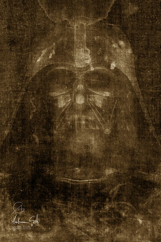 Darth Shroud