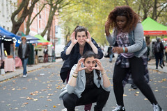I Am You And You Are Me at Bloomsbury Festival October 2015 (Bricolage Dance Movement) Tags: bloomsbury iayayam