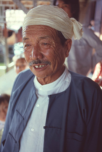 Inle Lake Chief