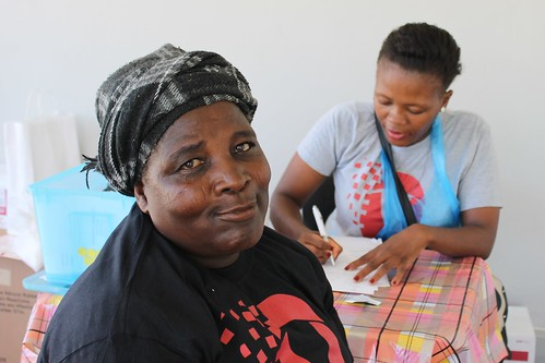 WAD 2015: South Africa