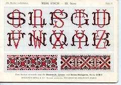ristipistoja 033 (vaula) Tags: vintage crossstitch ristipisto kreuzstich ristipistoja