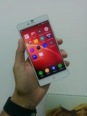smartphone zte z9 z9mini (Photo: huguito on Flickr)