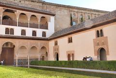 Granada. Alhambra (vs1k. 1 500 000 visits, Thanks so much !) Tags: españa spain andalucia alhambra granada