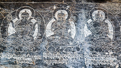 Buddhas of Something (Andrew Luyten) Tags: nepal buddhism himalaya lho westernregion manaslucircuit mountainkingdoms