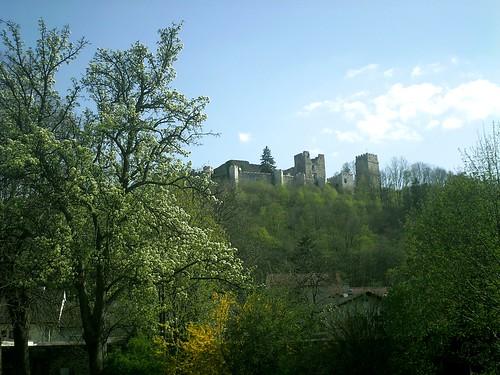 Burg Kirchschlag