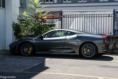 Ferrari F430 (aguswiss1) Tags: ferrarif430 ferrari f430 430 racer cruiser supercar sportscar fastcar