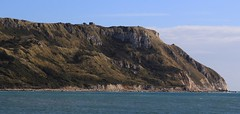 White Nothe from Ringstead Bay - Dorset 171016 (3) (Richard Collier - Wildlife and Travel Photography) Tags: dorset coastal coastalcliffs coastallandscape southcoast ringstead bay white nothe seascape