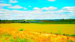 WP_20160920_15_04_40_4BHDR (gesielfreire) Tags: paisaje landscape lake collor farm sky