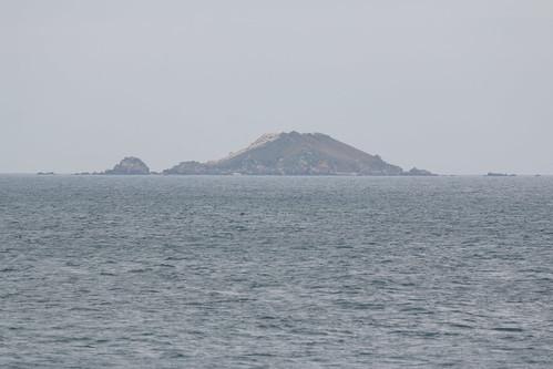 L'Île Rouzic