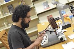 Conchas y Caf  Creative Writing for Adults (DSTL Arts) Tags: arts art writing poetry illustration drawing storytelling literature losangeles la zines zinemaking zine creative community conchasycafzine nonprofit mentorship