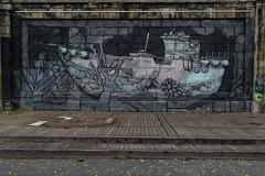 Ship (maxst001) Tags: 2bezirk 2016ayearinpicures 2016yip austria donaukanal europa frallewieneryipmembers graffity leopoldstadt oesterreich onmywaytowork staedteundplaetze vienna wien vienna365