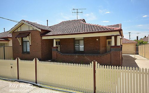 17 Bertha Street, Merrylands NSW 2160