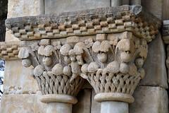 Claustre del Mas del Vent (Monestirs Puntcat) Tags: mas del vent palams claustre claustro