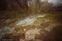 Spring Water (awaketoadream) Tags: ontario canada spring water waterfall falls cascade hamilton west stacking flamborough focal rbg borers